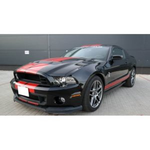 Ford Mustang Shelby GT500 Praha