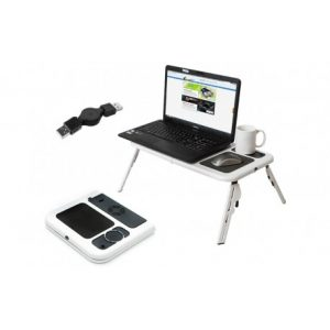 Stolek na notebook e-table